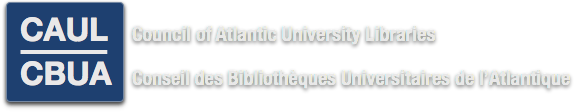 Council of Atlantic University Libraries